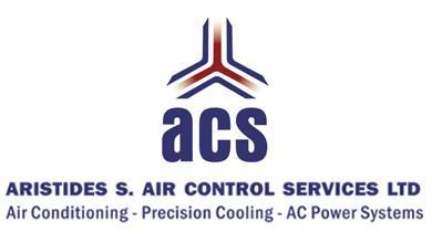Aristides Air Control Logo