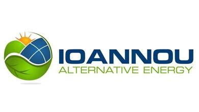 Ioannou Alternative Logo