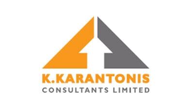 K.Karantonis Consultants & Associates Logo